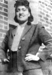 HeLa: The Immortal Henrietta Lacks (1920-1951)