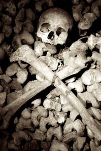 Cross-bones