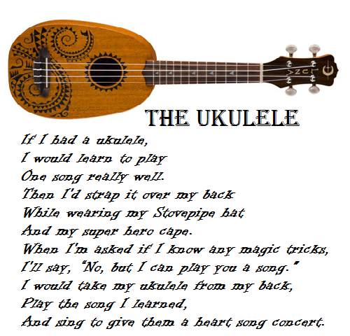"Although the ""Pineapple"" style of Ukulele is not my first choice, I really like the design of this."