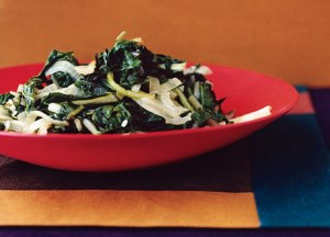 Recipe and Photo from Epicurious.com