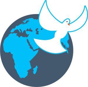 Peace on Earth Love Thy Neighbor