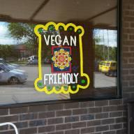Vegan Friendly Full