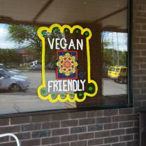 Vegan Friendly Full